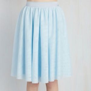 Skirt by ModCloth